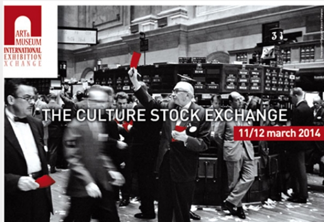 Amiex The Culture Stock Exchange apre domani a Torino