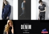 """The Art of Denim"": il boom del Denim"
