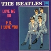 Love Me Do - 50 anni di Beatles